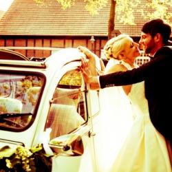 Hochzeitsfotos Münster