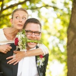 Hochzeitsfotos Münster, Kamilla und Martin