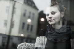 Lena, Portraitfoto, Tante August Münster