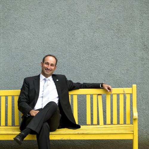 Businessfotos Münster