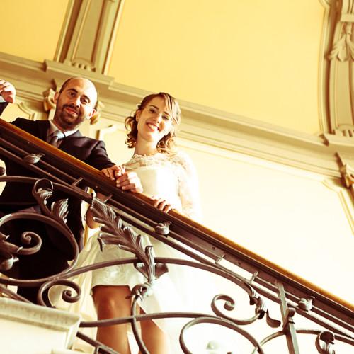 Hochzeitsfotos, Hochzeitsfotograf, Schloss Münster