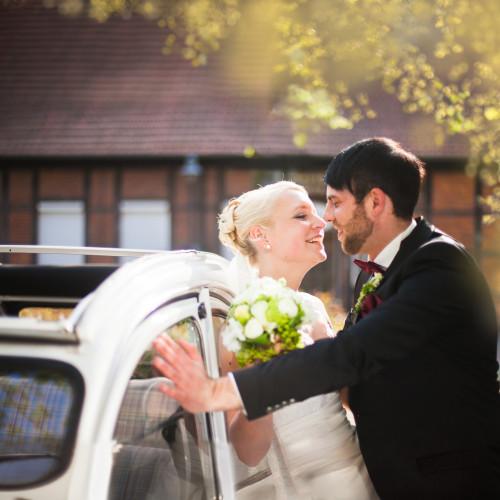Fotograf Münster Hochzeit
