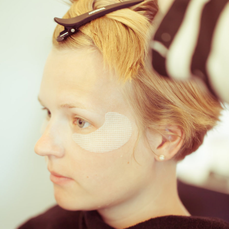 Getting Ready – Margarete