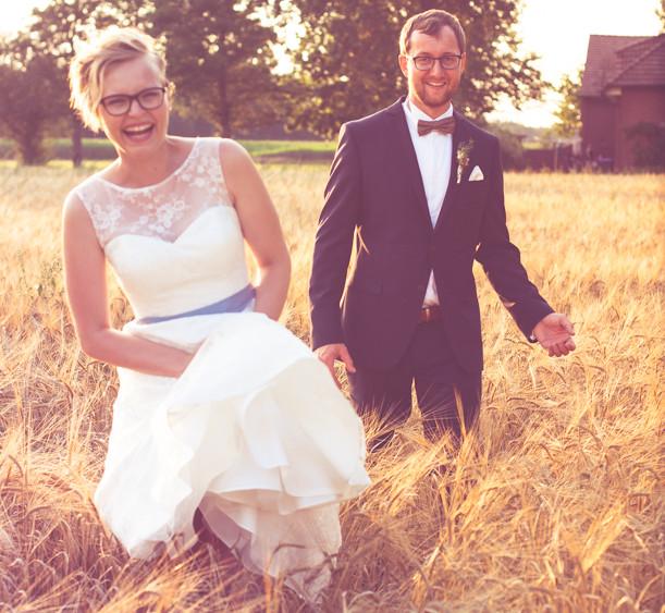Hochzeit Margarete & Torben