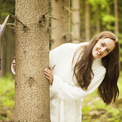 Business, Wellness, Wald