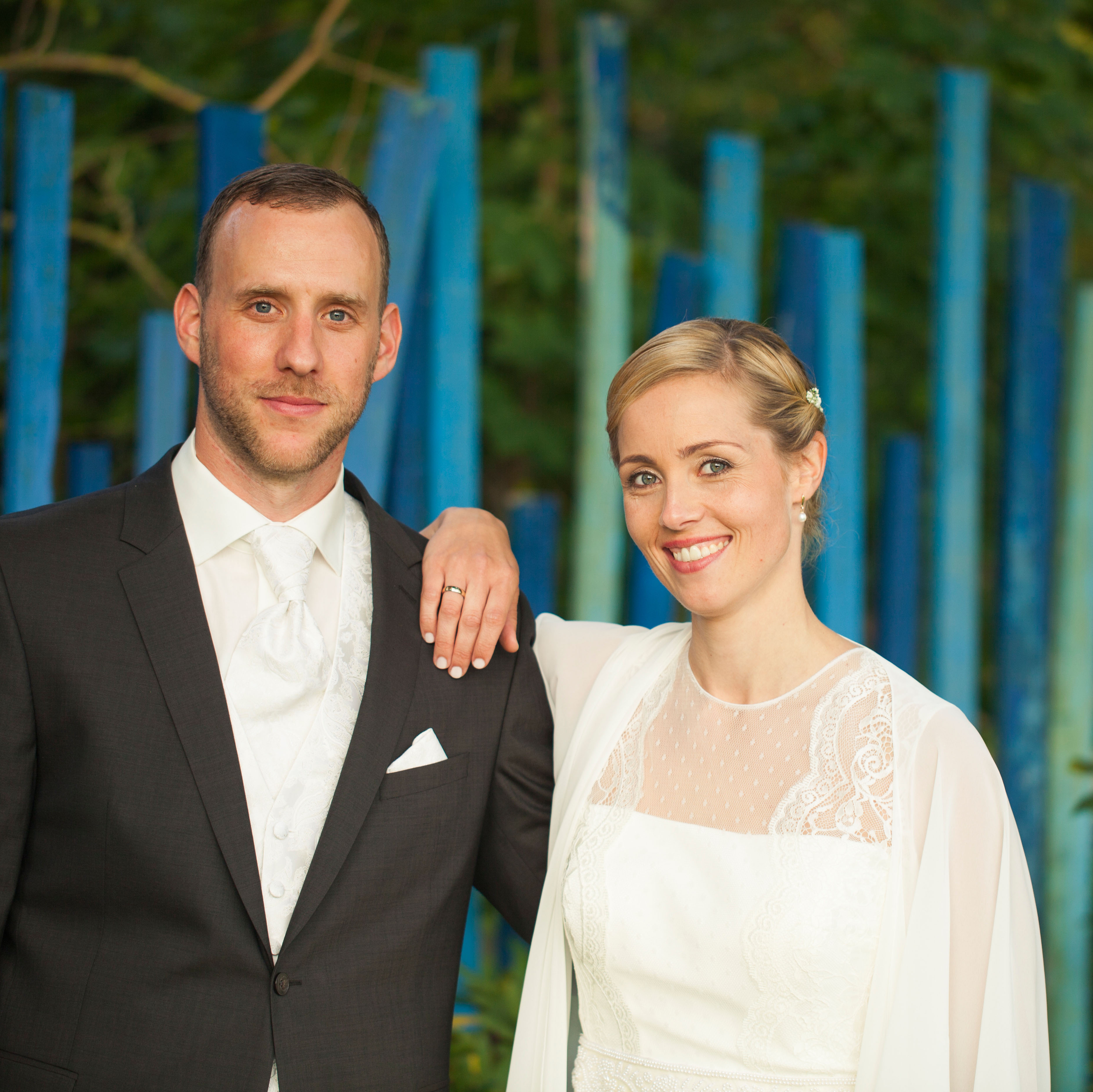 Hochzeit von Marit und Markus