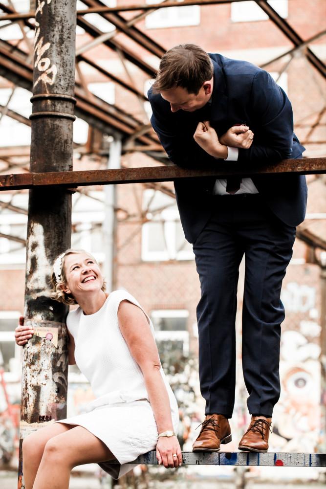 Hochzeitsfotos Hawerkamp, eine gefühlvolle, fröhliche Hochzeit im Dezember