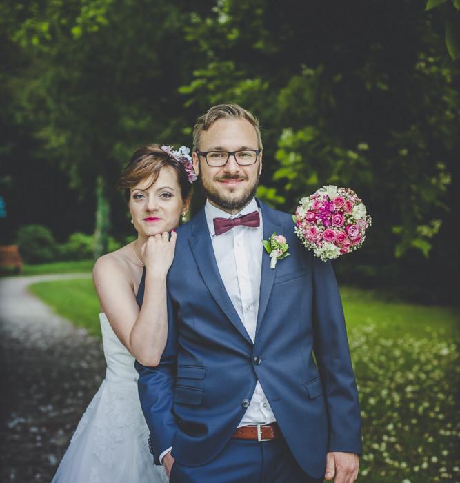Hochzeitsfotos Bremen und Münster