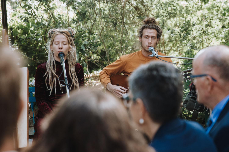 Maja und Marcel