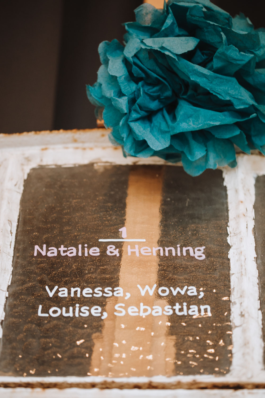 <h1>Natalie und Henning </h1>